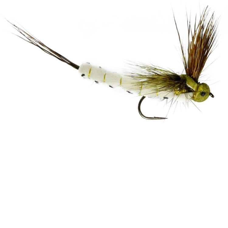 Mohican Mayfly Flies
