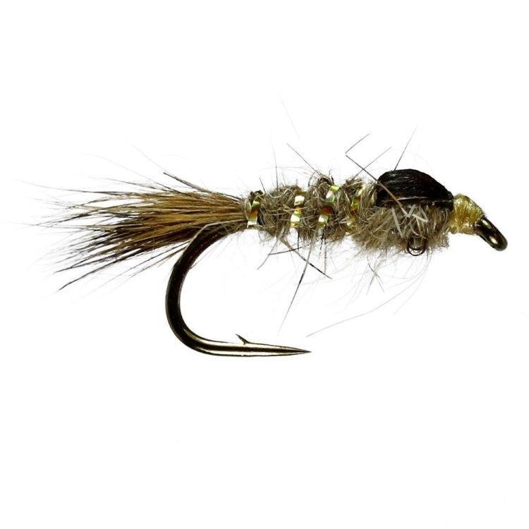 Gold Ribbed Hares Ear Flies