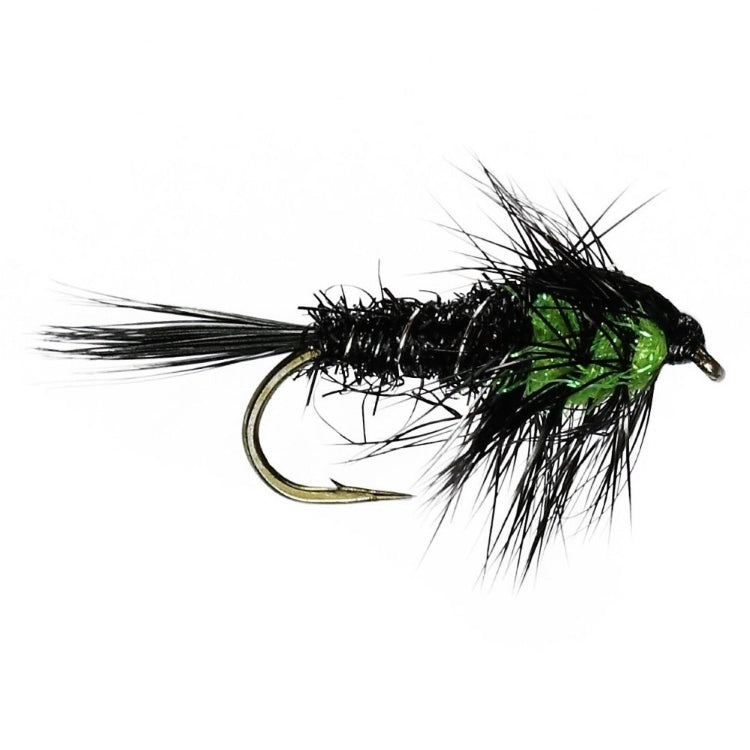 Green Montana Flies