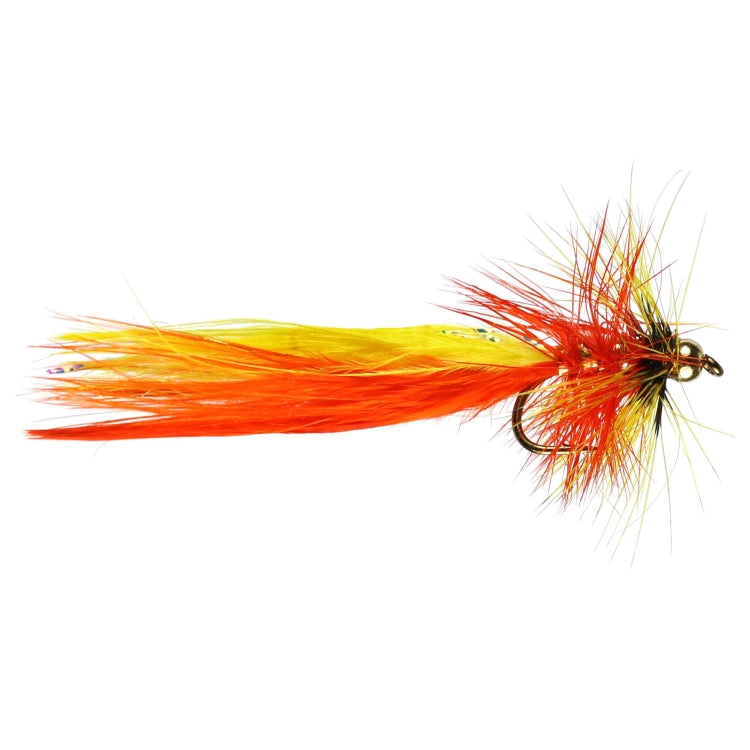 Fire Tail Dancer Flies