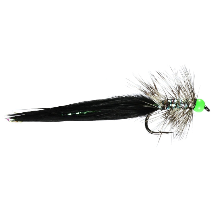Black Dancer Flies