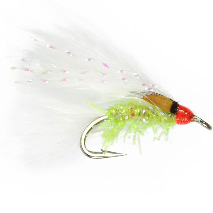 Comp Cat Lure JC Flies