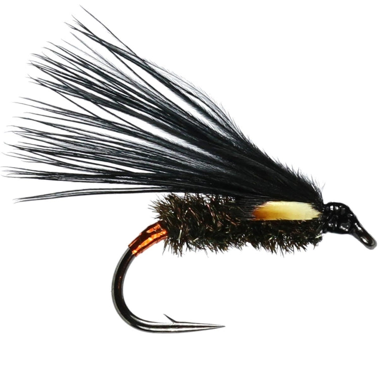 Cormorant JC Flies
