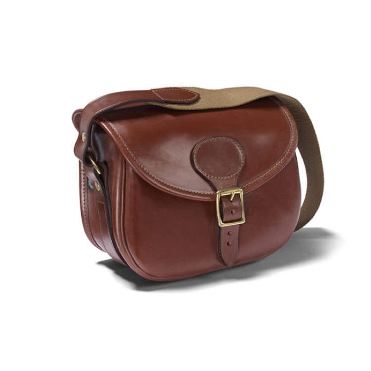 Croots Malton Cartridge Bag - Chestnut