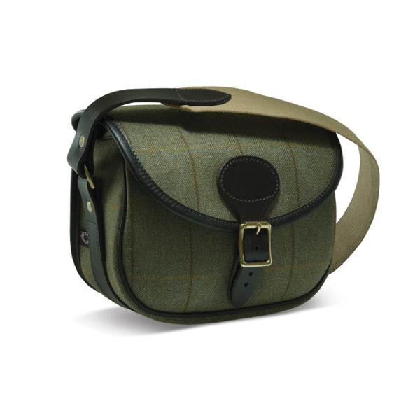 Croots Helmsley Cartridge Bag - Green