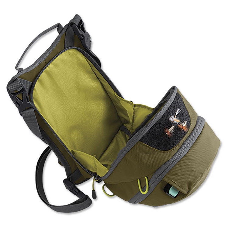Orvis Safe Passage Chip Pack