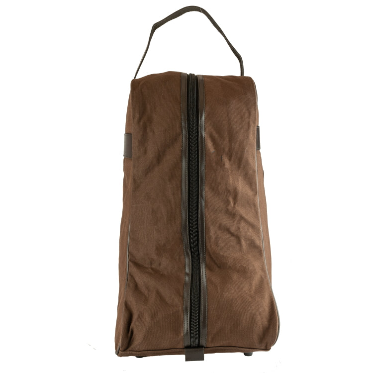 Jack Pyke Canvas Wellington Boot Bag - Brown