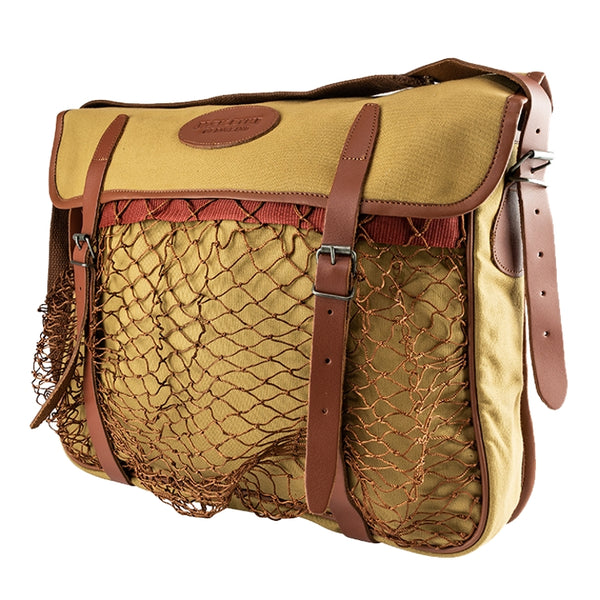 Jack Pyke Canvas Game Bag - Fawn