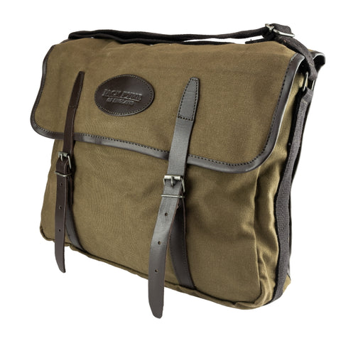 Jack Pyke Canvas Bag - Green