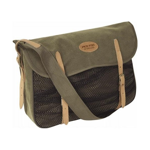Jack Pyke Game Bag Duotex - Green