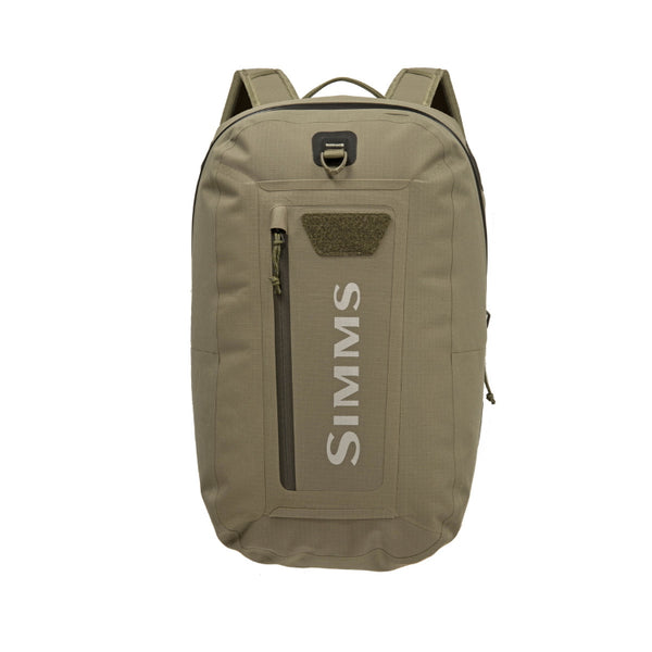 Simms Dry Creek Z Backpack - Tan 35L