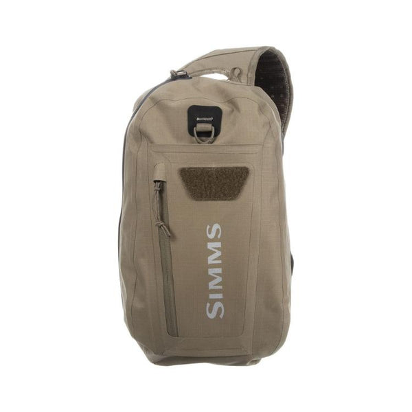 Simms Dry Creek Z Sling Pack - Tan 15L