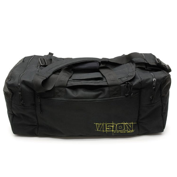 Vision All In One Bag - Black