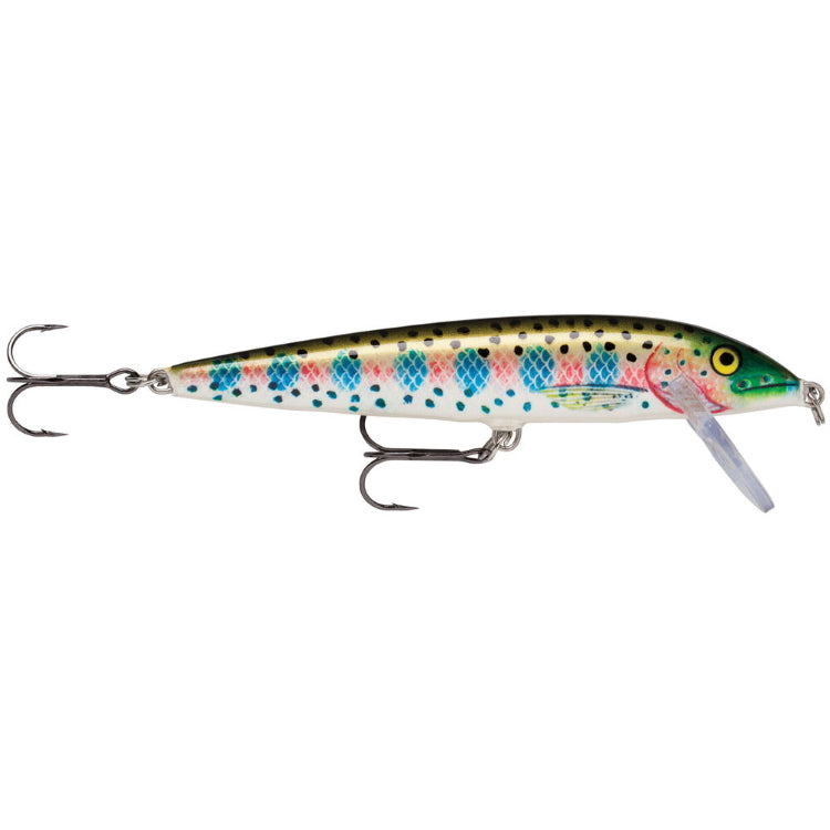 16g Various Colours 4g Rapala CountDown® Fishing Lures 3cm 5cm 7cm 9cm 11cm