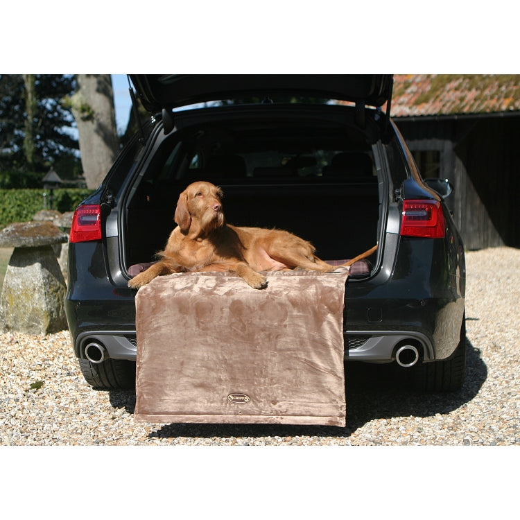 Scruffs Balmoral Boot Dog Bed
