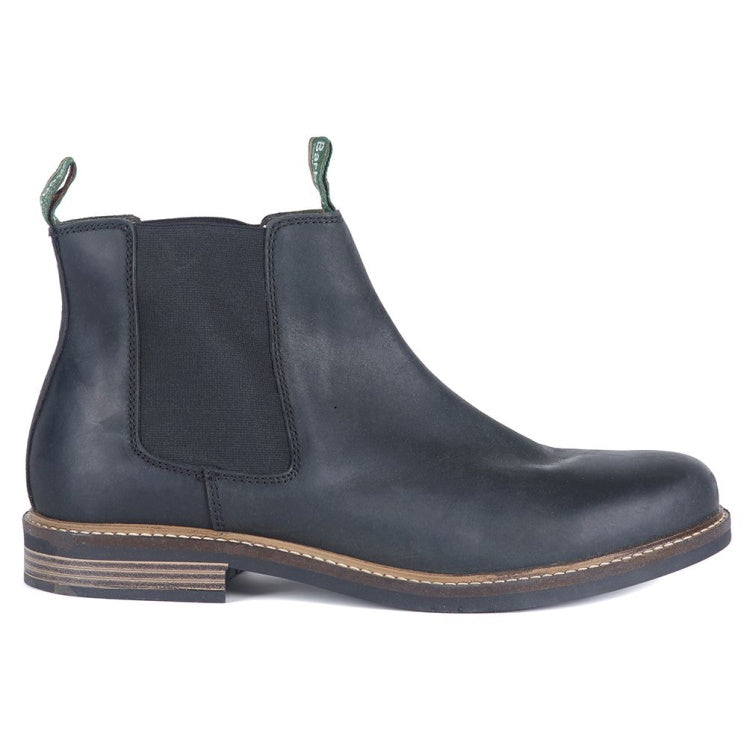 Barbour Farsley Boots - Black