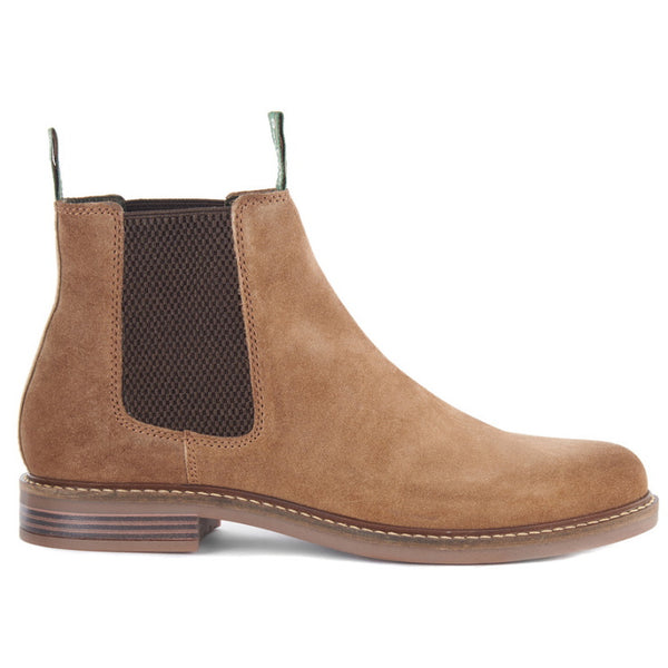 Barbour Farsley Boots - Sand