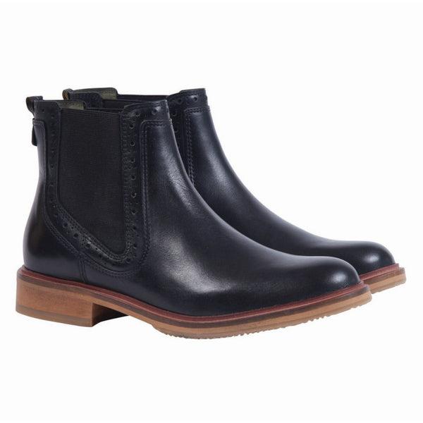 Barbour Ladies Florence Boots