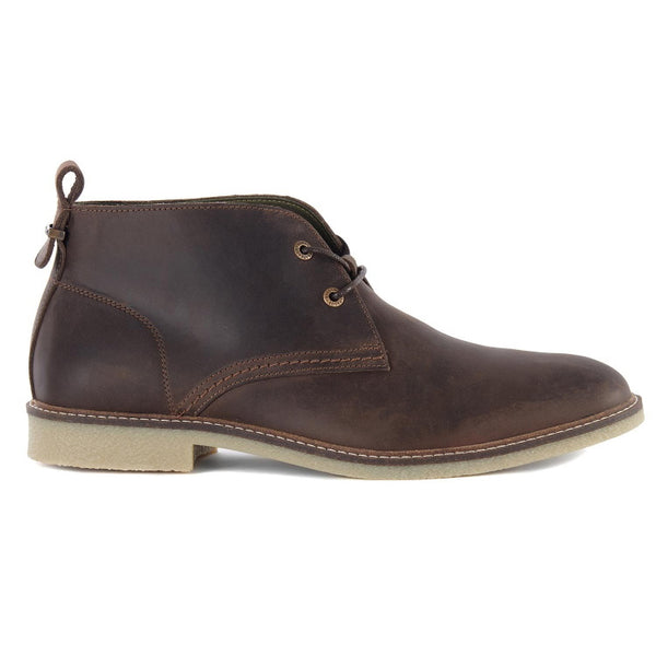 Barbour Nevada Boots