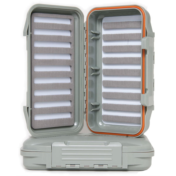 Guideline WP Fly Box - Double Slit Foam