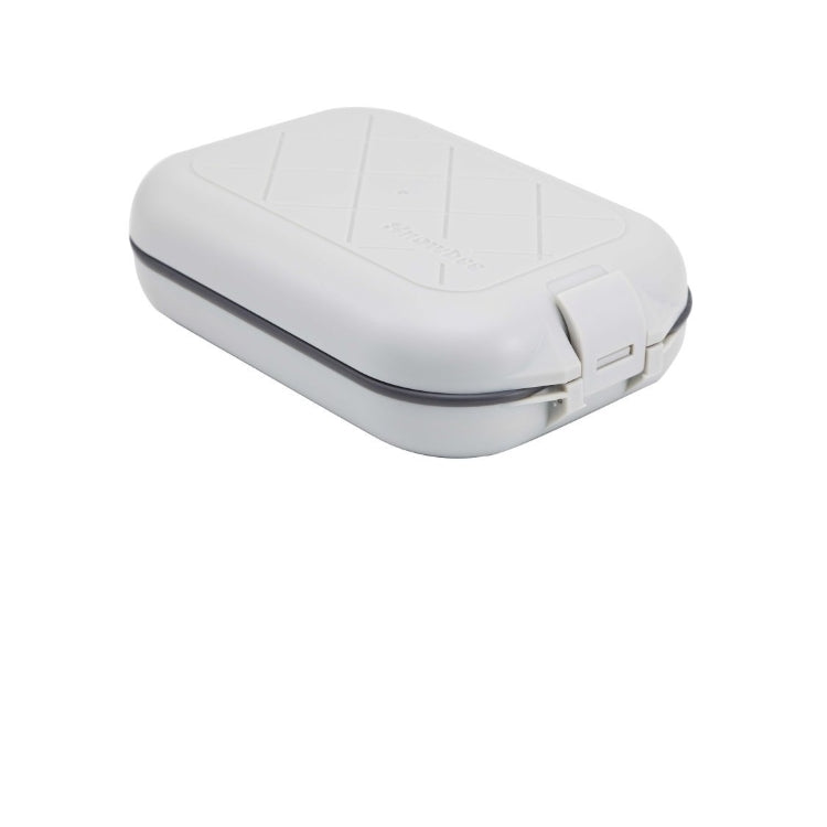 Snowbee Clamshell Fly Box with Centre leaf