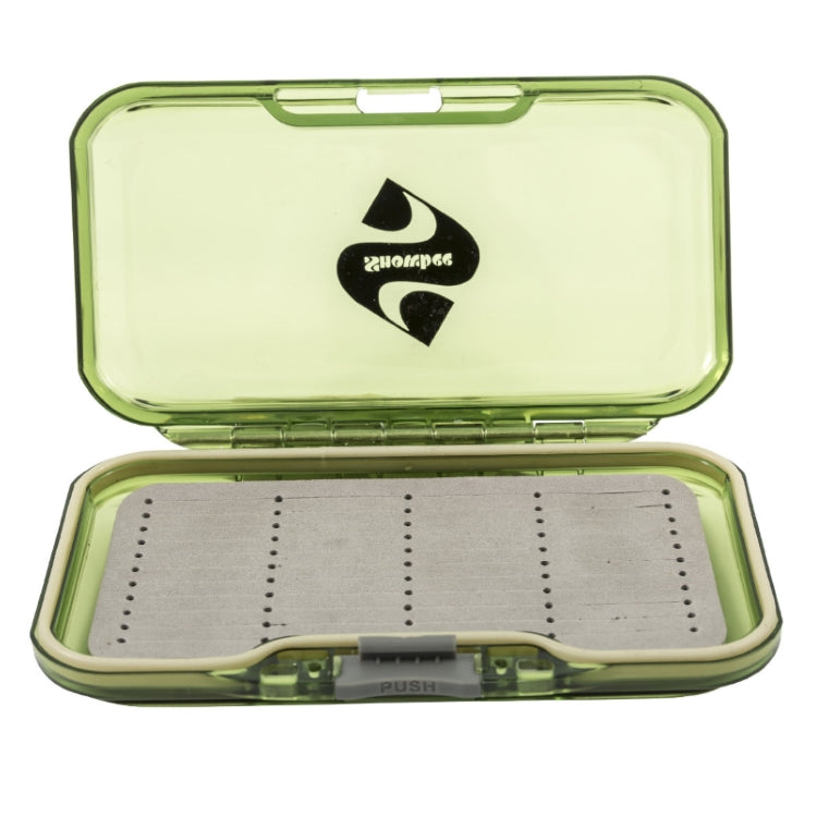 Snowbee Waterproof Salmon Saltwater Lure Box