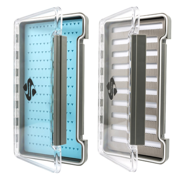 Snowbee Slimline Competition Fly Boxes
