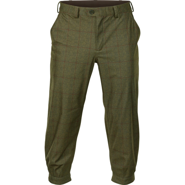 Harkila Stornoway Shooting Breeks - Willow Green