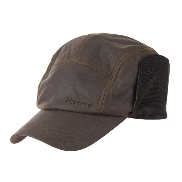 Barbour Dalegarth Hunting Cap