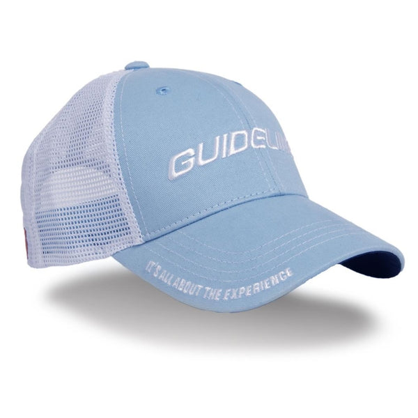 Guideline Trucker Cap - Sky Blue