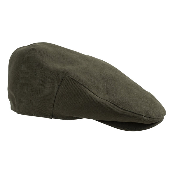 Hoggs of Fife Kincraig Waterproof Cap - Olive Green