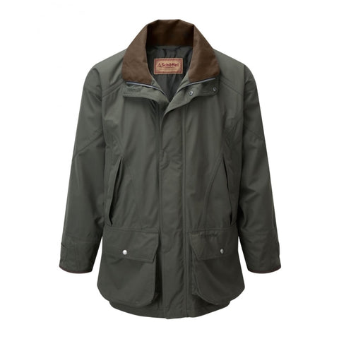 Schoffel Ptarmigan Ultralight Coat