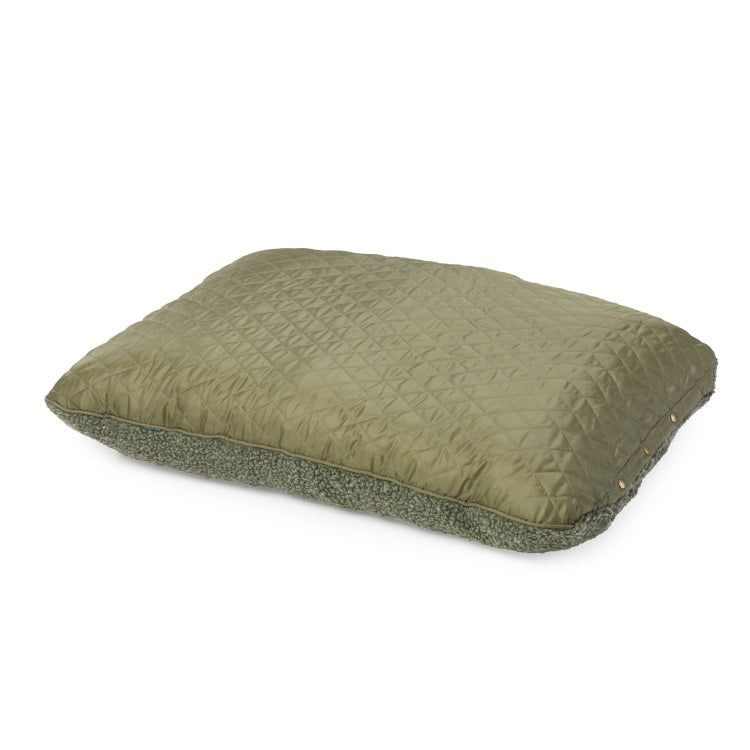 House of Paws Country Cushion Dog Bed