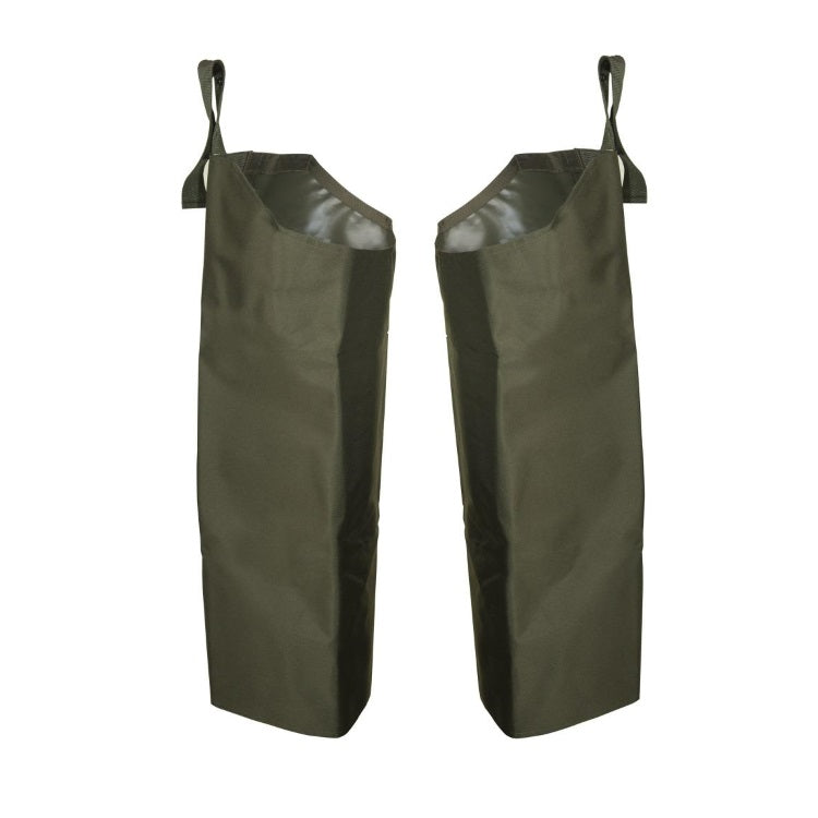 Jack Pyke Waterproof Chaps - Hunters Green