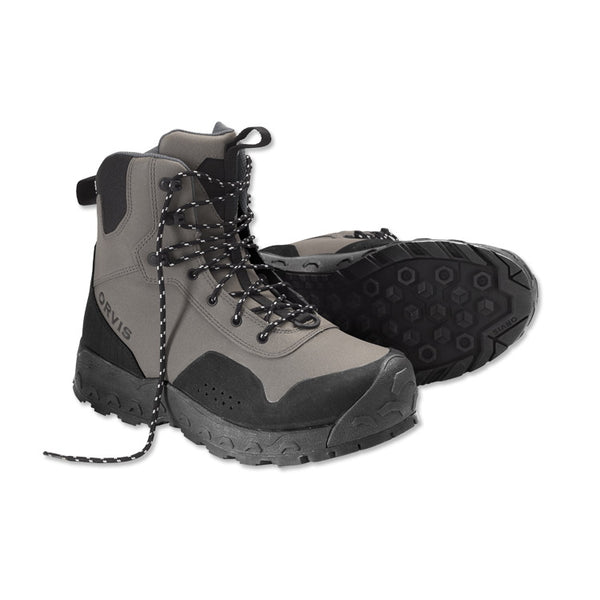 Orvis Clearwater Wadings Boots - Vibram Sole