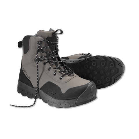Orvis Clearwater Wadings Boots - Rubber Sole