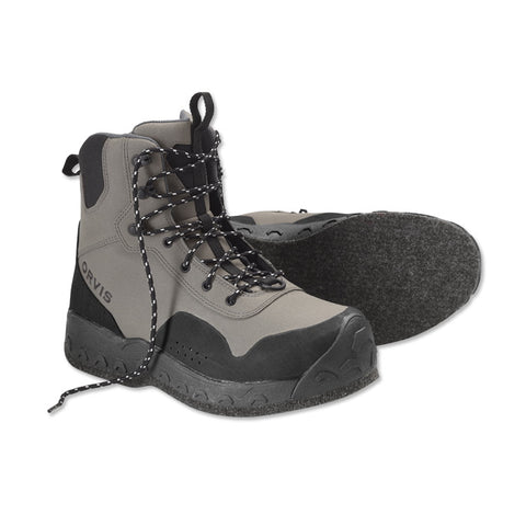 Orvis Clearwater Wadings Boots - Felt Sole