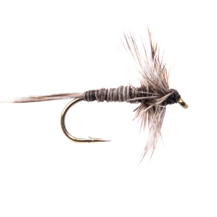 Mosquito Winged Dry Flies
