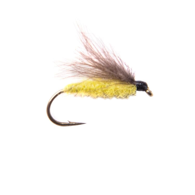 CDC F Fly Yellow Flies