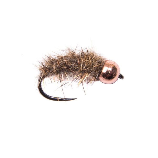 Hares Ear Copper TB Flies