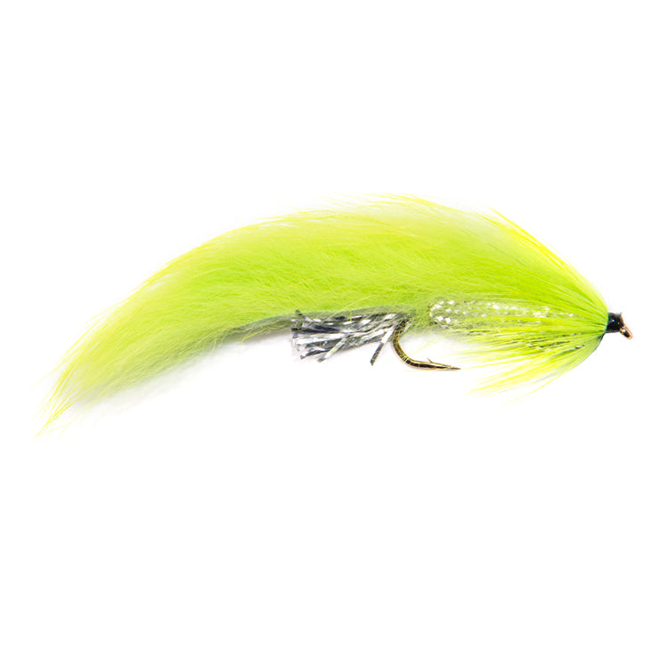 Zonkers Lime Flies