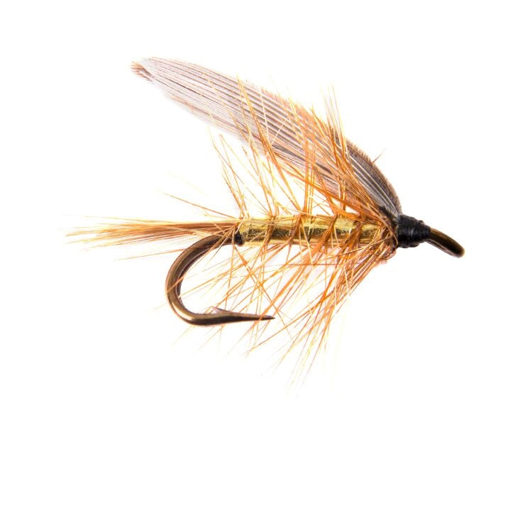 Wuchmans Fancy Wee Double Flies