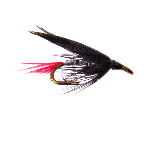 Silver Butcher Wee Double Flies