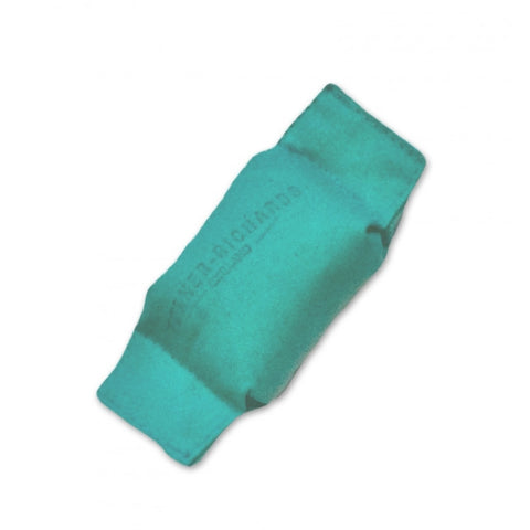 Hand Throwing Dummy - Green - Puppy (Soft Fill)
