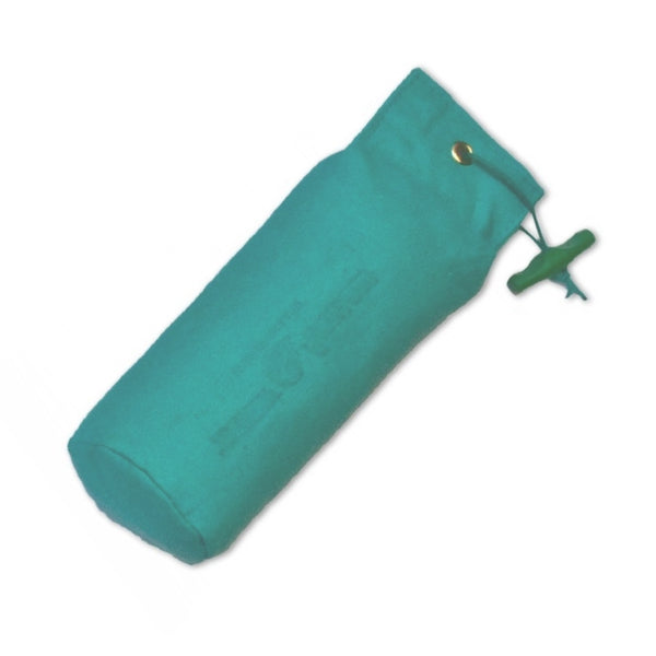 Hand Throwing Dummy - Green - 1.0lb
