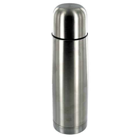 Highlander Duro Flask Silver 500ml