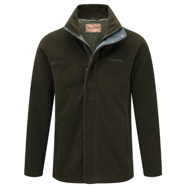 Schoffel Mowbray Windbreak Fleece Jacket
