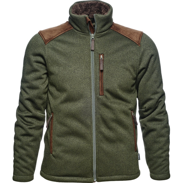 Seeland Dyna Knit Fleece Jacket