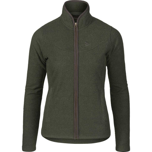 Seeland Ladies Woodcock Fleece - Classic Green