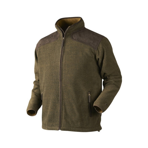 Seeland William Fleece Jacket - Green